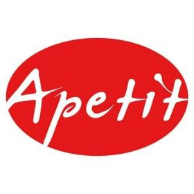 7dílná sada nožů s krájecí deskou APETIT Banquet