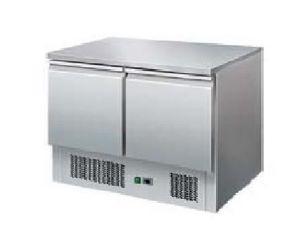 Chladící stůl - pult 2-dveřový