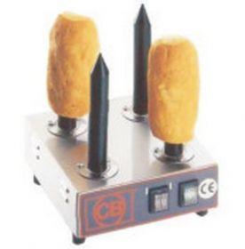 Hot Dog čtyřtrnový TP4