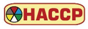 Krájecí deska na maso dle normy červená HACCP