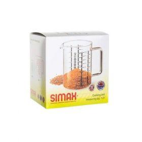 Kuchyňská odměrka 1l Simax