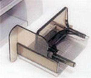 Nářezový stroj EURO 3060 hladký- teflon (šnekový pohon) GRAEF
