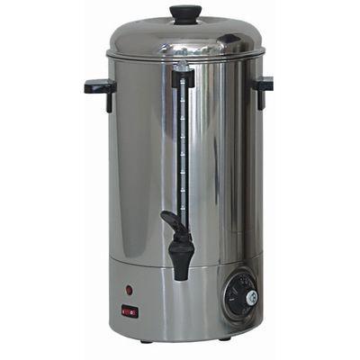 Vařič a ohřev vody - Varný výdejní termos PU - 100 objem 10 l výdejní vařič HENDI