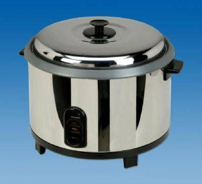 Vařič a ohřívač rýže RICO - rýžovar 4,2 l SARO