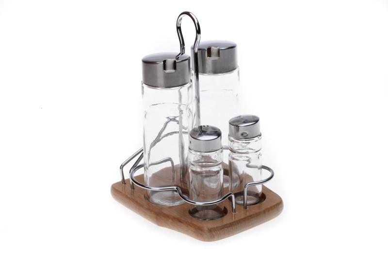 Pětidílná stolní sada - Menážka Smart Cook