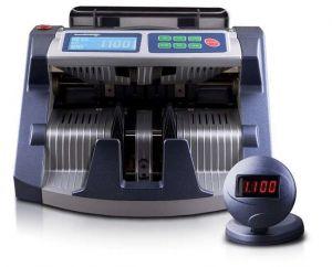 Počítačka bankovek AB-1100MG/UV Plus AccuBanker s mag./UV detekcí