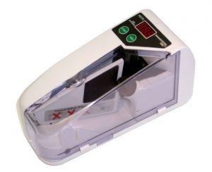 Přenosná počítačka bankovek AB-230 AccuBanker