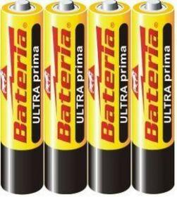 Tužková baterie větší - ULTRAprima AA / R6 1,5 V - 1 ks