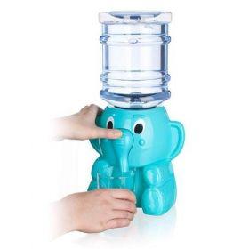 Výdejník vody pro dětí Slon - Zásobník na vodu BANQUET