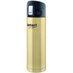 Termoska Lamart LT4009 BRANCHE 0,42L zlatá