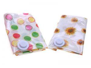 Vakuové pytle VACU BAGS 2 ks 1 x 60X50cm a 1 x 60x80