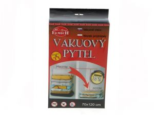 Vakuový pytel VACU BAGS 1 ks 70 x 120