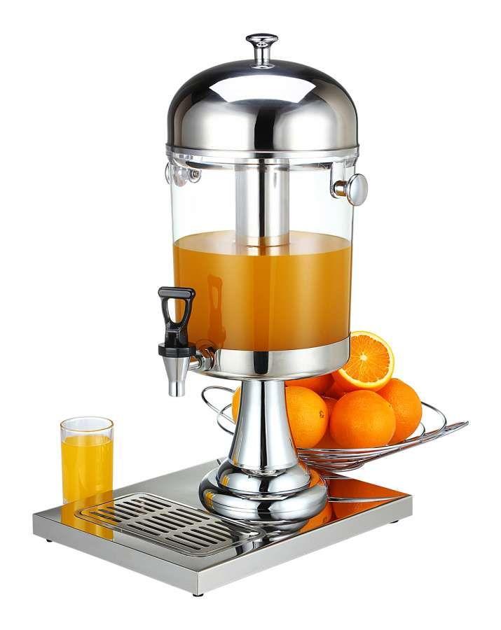 Výdejní zásobník na chlazené nápoje - Dávkovač nápojů HENDI