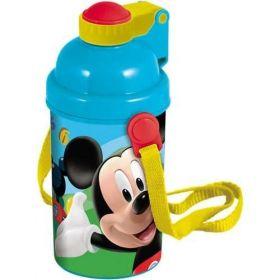 Láhev na pití 380ml, Mickey Mouse