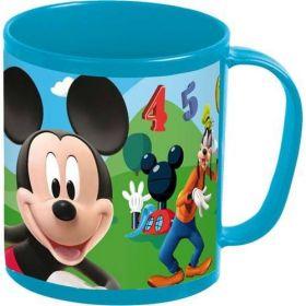 Micro hrnek 350ml, Mickey Mouse