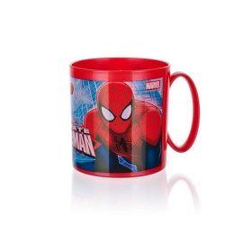 Micro hrnek 350ml, Spiderman