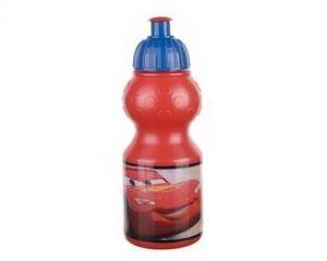 sportovní láhev 350ml, Cars