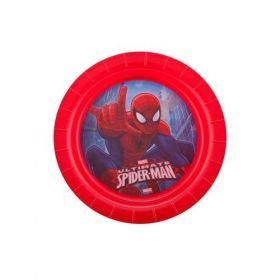 Talíř mělký 22cm, Spiderman