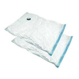Vakuové pytle VACU BAGS 2 ks 1 x 130X74 cm a 1 x 86x50 cm
