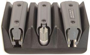 Brusič nožů elektrický - brousič nožů CC-130 Chef's Choice