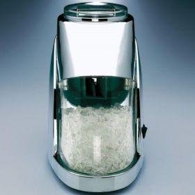 Elektrický chromovaný drtič ledu Gastroback 41127