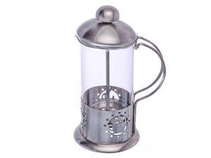 Konvice na kávu nebo čaj se sítkem 0,35 l pro tzv. French press  Kafeterie