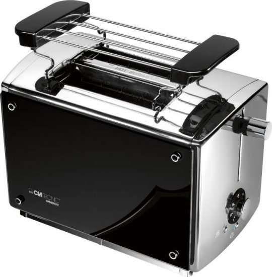 Toaster topinkovač Clatronic TA 3096 Shadow