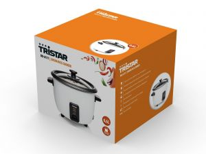 Vařič rýže - Rýžovar Tristar RK-6117 - 0,6l