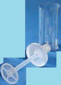 Zpěňovač mléka šlehač - cappuccino - napěňovač plastový
