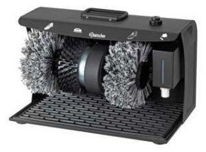 Elektrický čistič obuvi