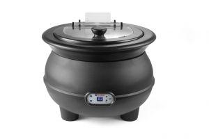 Kotlík na polévku elektrický digitální HENDI