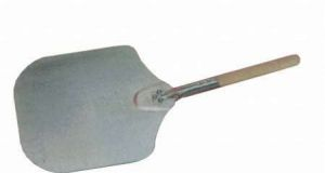 Lopata na pizzu 40x45 cm dl.100 cm