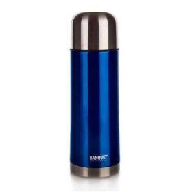 Nerezová Termoska 0,75l Avanza Blue