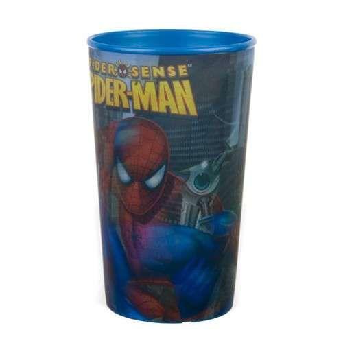 Pohárek 250ml, Spiderman Banquet