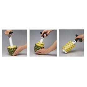 Vykrajovátko na ananas vykrajovač - Kráječ na ananas Festa, OK Banquet