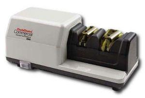 Brusič nožů elektrický - brousič nožů Sharpener Professional CC-2000