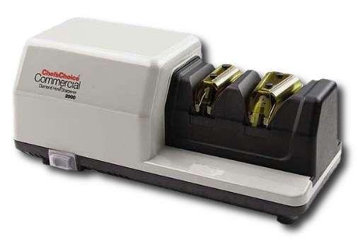 Brusič nožů elektrický - brousič nožů Sharpener Professional CC-2000 Chef's Choice