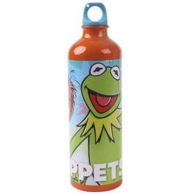 Hliníková láhev 750ml, Muppets