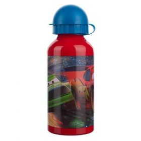 Hliníková láhev Cars 400 ml