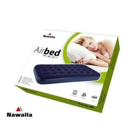 Nafukovací matrace postel Vetro plus střední 99 Banquet