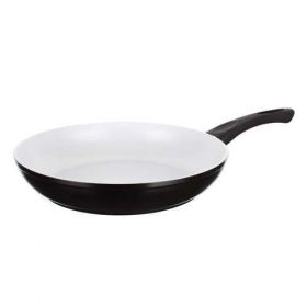 Pánev 28cm Culinaria - keramický povrch GREBLON