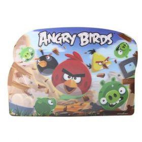 Prostírání tvarované, Angry Birds