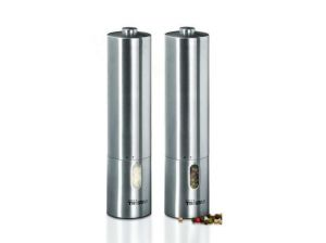 Sada mlýnků na sůl a pepř Tristar 2 ks PM-4005