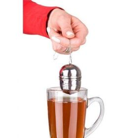 Sítko na čaj - čajník - čajové sítko Vajíčko Banquet