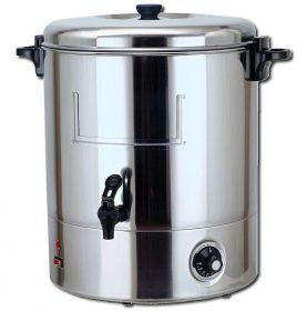Vařič a ohřev vody - Varný výdejní termos PU -300 objem 30 l výdejní vařič