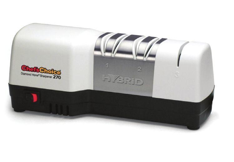 Brusič nožů elektrický - brousič nožů Hybrid CC-270 Chef's Choice