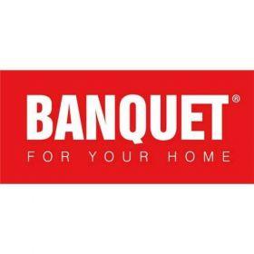 Cestovní termohrnek nerez 430ml AKCENT Red Banquet