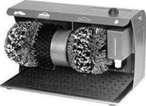Elektrický čistič obuvi SARO ESP006