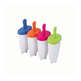 Forma na zmrzlinu - Forma na nanuky 4 ks jednotlivé