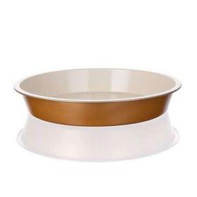 Pečící forma na dort 28x4,8 cm Gourmet Ceramia BANQUET